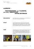 Colori zeitdruck.p65 - St.Gallen, COLORi Theater - Seite 2