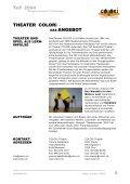 Colori zeitdruck.p65 - St.Gallen, COLORi Theater - Seite 6