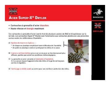 Iuât SUPER-X® DRYLOK