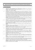 scheda per il calcolo della riduzione - Comune di Venezia - Portale ... - Page 5