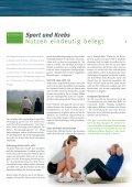 Ausgabe 17 / 2011 - Onkologische Schwerpunktpraxis Darmstadt - Page 2
