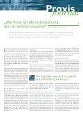 Ausgabe 17 / 2011 - Onkologische Schwerpunktpraxis Darmstadt - Page 3