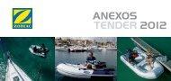 Cadet fastroller - Nauticapalamos.com