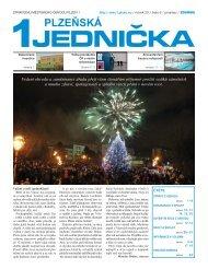 Číslo 6/2012 - prosinec, 24 stran (PDF, 4 MB) - Portál městského ...