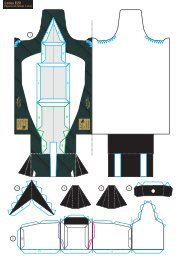 Make your own E20 Lotus F1 car - Australian Grand Prix