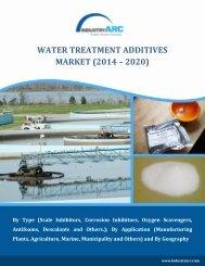 Water Treatment Additives Market.