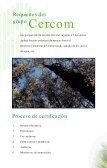 CERCOM CERCOM - Comaco Forestal - Page 6