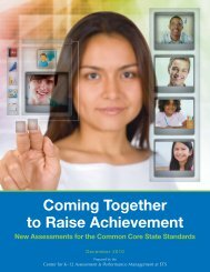 download the PDF - Center for Public Education