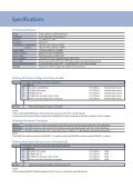 Mobrey blanket level monitoring - Page 5