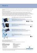 Mobrey blanket level monitoring - Page 6