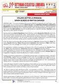 settimana ciclistica lombarda - Settimana Ciclistica Bergamasca - Page 2
