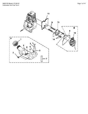 Homelite 10045 Manual