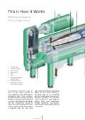 Decanters from GEA Westfalia Separator pdf, 2.6 MB - Page 6
