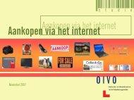 Aankopen via het internet - Crioc