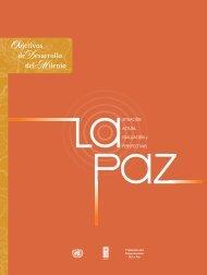 LA PAZ.pdf - Informe sobre Desarrollo Humano en Bolivia - (PNUD).