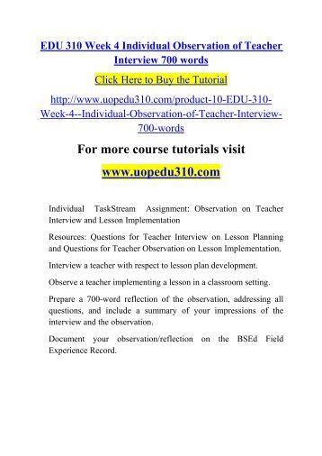 FIN6409 Week 4 Individual Work 1 (Everest University)