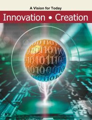 Innovation • Creation - Schmeiser, Olsen & Watts, LLP