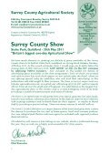 Trade 1 Exhib Manual 11.pdf - Surrey County Agricultural Society - Page 2