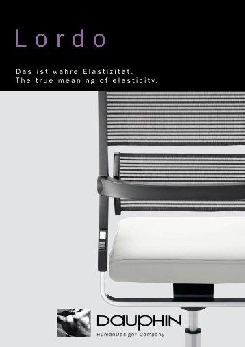 Das ist wahre Elastizität. The true meaning of elasticity.