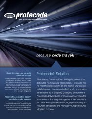 because code travels - Embedded Tools GmbH