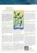 Ausgabe 2 / 2004 - Onkologische Schwerpunktpraxis Darmstadt - Page 2
