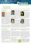 Ausgabe 2 / 2004 - Onkologische Schwerpunktpraxis Darmstadt - Page 3