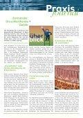 Ausgabe 2 / 2004 - Onkologische Schwerpunktpraxis Darmstadt - Page 5