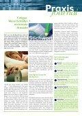 Ausgabe 2 / 2004 - Onkologische Schwerpunktpraxis Darmstadt - Page 7