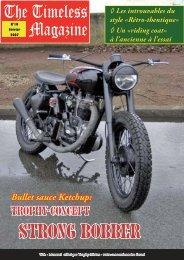 Timeless Magazine 10.indd - Les vestes Belstaff en France par ...