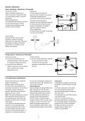 Mobrey magnetic level switches - Page 4