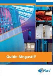 Guide Megastil - Placo