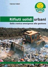 Rifiuti solidi urbani - Progetto GEA