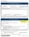 MVCA 2013 Permit Application - Mississippi Valley Conservation - Page 2