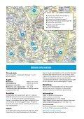 Gatukontorsdagar 2011 - Svenska Kommunal-Tekniska Föreningen - Page 4