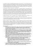 MATERIAL DE PRENSA 7 Noviembre 2008 RECOMENDACIONES ... - Page 7