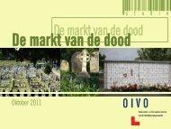 De markt van de dood - Crioc
