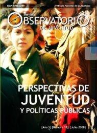 Revista - Inicio - Injuv