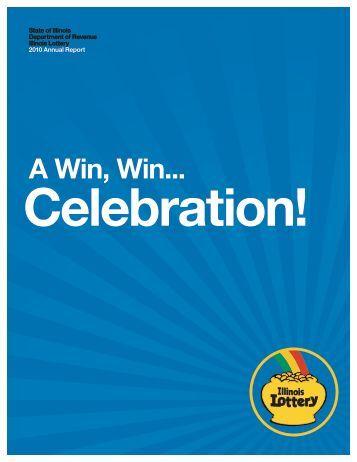 PDF, 3MB - Illinois Lottery