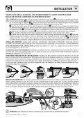ARGO 1700/2300/3000W - Page 5