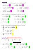 Classe de Quatrième THEME 7 : ESPACE (1) - Page 7