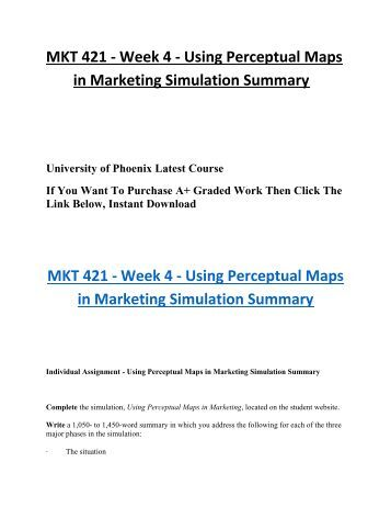 mkt 421 week 2 marketing mix Mkt 421 week 2 marketing mix high quality professional a+work apa format references included click here to order a unique plagiarism free paper done by professional writers and delivered before your deadline at home essays, we understand the value of education and its quality in today's world.