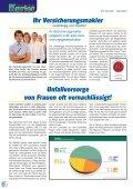 Ihr Versicherungsmakler - WIT - SHV - Seite 2