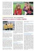 Info CAP48 n°17 octobre 2011 - Rtbf - Page 3