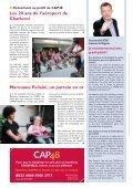 Info CAP48 n°17 octobre 2011 - Rtbf - Page 4