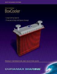 BoxCooler brochure-6pgFA.qxd - Duramax Marine