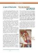 Bollettino N.1-2011 :Layout 1 - Figlie della Chiesa - Page 6