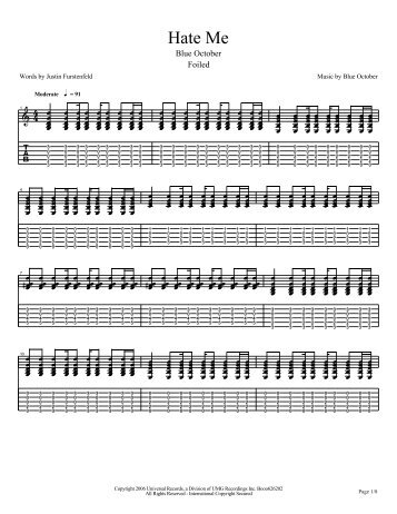 Acoustic PDF File - Guitar Alliance