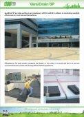 versidrain 6p - MIWA - Seite 5
