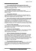 Manifest om krav - Pedagogstudentene - Page 2