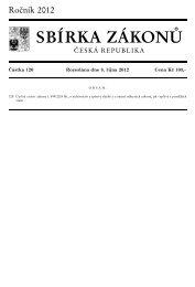 z. č. 329/2012 Sb. - Ministerstvo vnitra